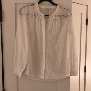 Joie blouse, brand new no tags.